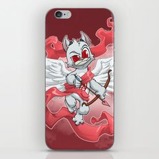 Cupid Evil iPhone & iPod Skin