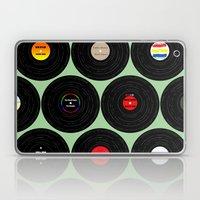 Vinyl Love Laptop & iPad Skin