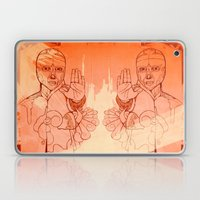 Santo Laptop & iPad Skin