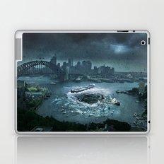 The Big Swallow Laptop & iPad Skin