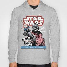 The Force Awakens Hoody