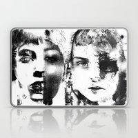 S/HE #3 Laptop & iPad Skin