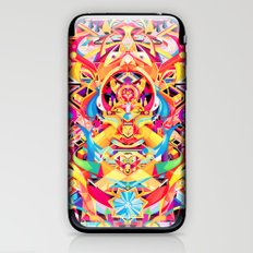 vinochromie iPhone & iPod Skin