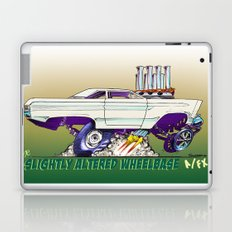 AFX Comet Laptop & iPad Skin
