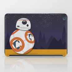 BB8 iPad Case