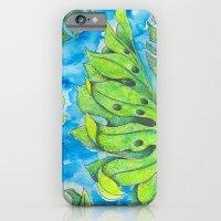 Palm Paradise iPhone 6 Slim Case