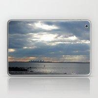 North Shore View Laptop & iPad Skin