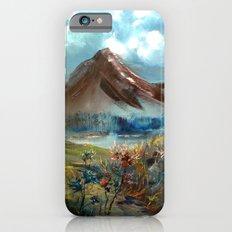 masal dağı Slim Case iPhone 6s
