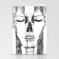 Sleeping Beauty Stationery Cards