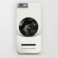 THE COSMIC WANDERERS  iPhone 6 Slim Case