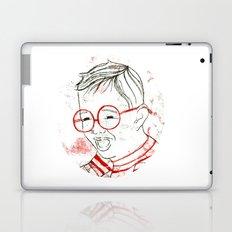 stripe Laptop & iPad Skin