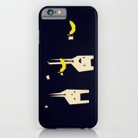 Pulp Banana iPhone 6 Slim Case