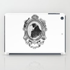 Old Black Crow iPad Case