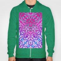 Ethnic Tribal Pattern G3… Hoody