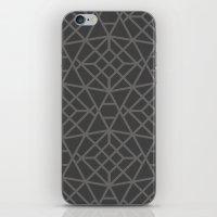 Kinexus iPhone & iPod Skin