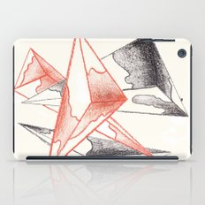 CRAYON LOVE: Monarchs iPad Case