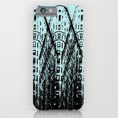 Triple Iron Slim Case iPhone 6s