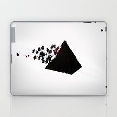 Magic Pyramid Laptop & iPad Skin