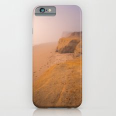 Alone In the Fog Slim Case iPhone 6s