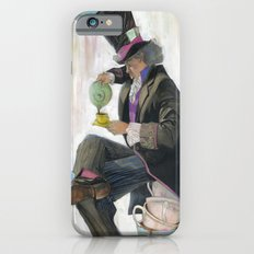 Mad Hatter Slim Case iPhone 6s