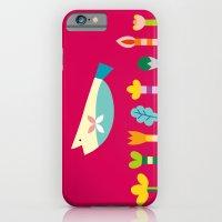 The Fish's Dream iPhone 6 Slim Case