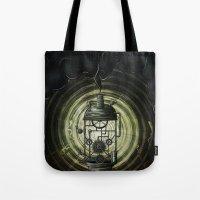 Steam Machine Tote Bag