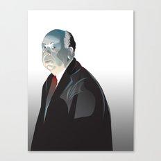 Hitch Canvas Print