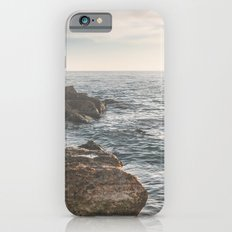 Ocean (Rocks Within the Misty Blue) iPhone 6s Slim Case