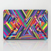 The Shattering iPad Case