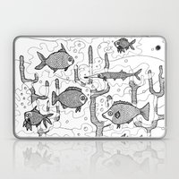 Diversity (underwater) Laptop & iPad Skin