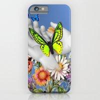 Kindness iPhone 6 Slim Case