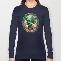 YoDaBeSt Long Sleeve T-shirt
