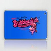 BUBBLASSKICK Laptop & iPad Skin