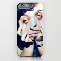 I hate taking the bus home iPhone 6 Slim Case