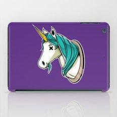 Stuffed iPad Case