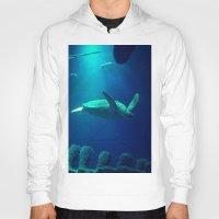 Under the Sea Hoody