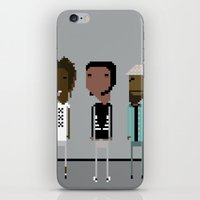 Long Live Asap Tour iPhone & iPod Skin