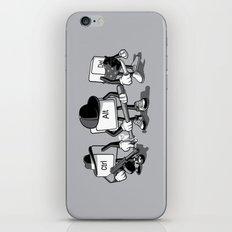Computer Mafia iPhone & iPod Skin