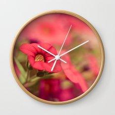 The Last Dance Wall Clock