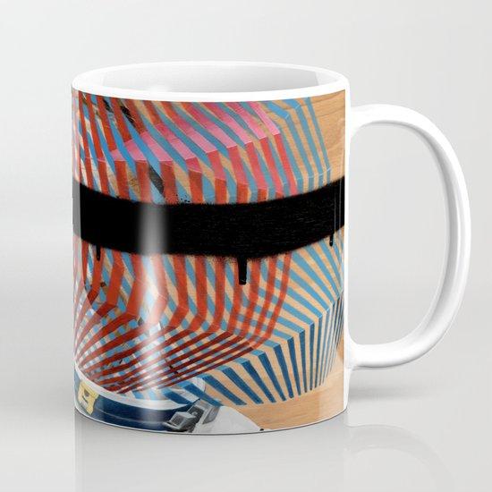 Spaceman No:2 Mug