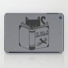 To Kill A Mockingbird iPad Case