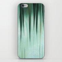 Step In iPhone & iPod Skin