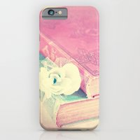 books iPhone & iPod Cases featuring BOOKS by VIAINA