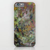 iPhone & iPod Case featuring Twin 1 by Katie Troisi