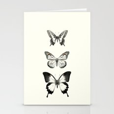 Butterflies // Align Stationery Cards