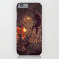 This Little Light of Mine iPhone 6 Slim Case