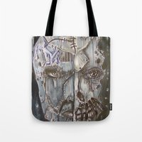 Beyond Repair Tote Bag