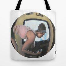 10:12 PM Tote Bag