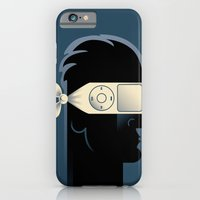 iPhone & iPod Case featuring iGnore by John W. Tomac