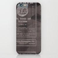Elixir. iPhone 6 Slim Case
